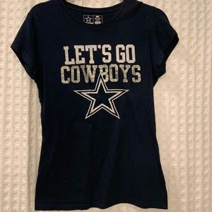 NFL Tshirt - Dallas Cowboys